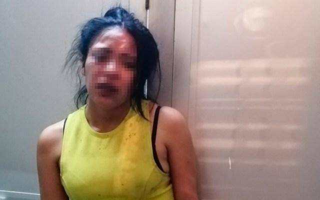 Investigan en Nezahualcóyotl presunto abuso policial contra mujeres - abuso policial mujeres neza