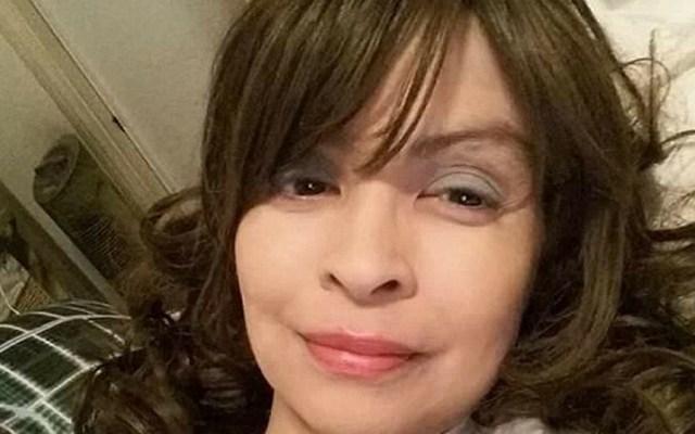 Demandan a Los Ángeles por muerte de actriz a manos de la Policía - Actriz Vanessa Márquez. Foto de Facebook