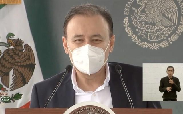 Durazo afirma que funcionarios de seguridad habían recibido amenazas hace una semana - Foto de captura de pantalla