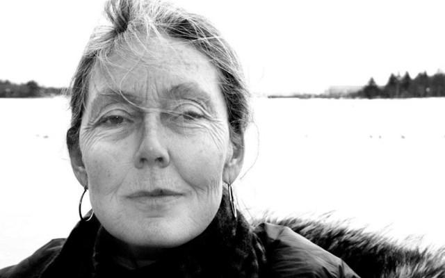 La poeta Anne Carson gana el Premio Princesa de Asturias de las Letras - Anne Carson