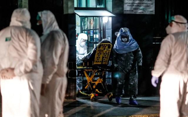 Latinoamérica debe reforzar los sistemas de salud ante futuras pandemias - Foto de EFE