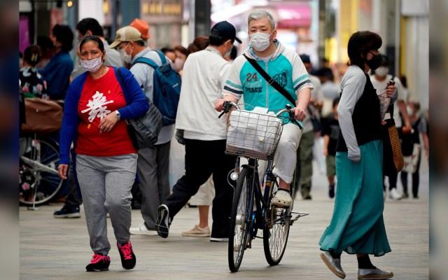 Sismo de 6.2 grados sacude Japón, sin alerta de tsunami - Asakusa distrito de Tokyo, Japón