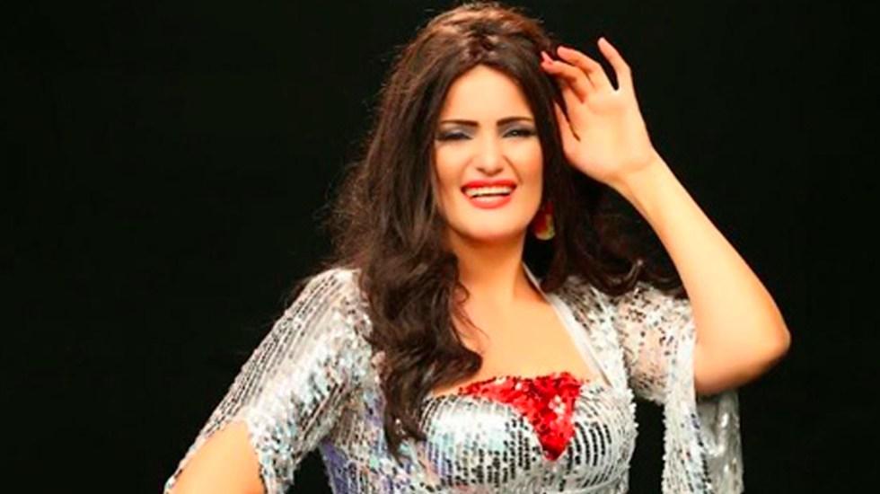 "Egipto condena a tres años de cárcel a bailarina por ""actos indecentes"" - bailarina egipto cárcel"