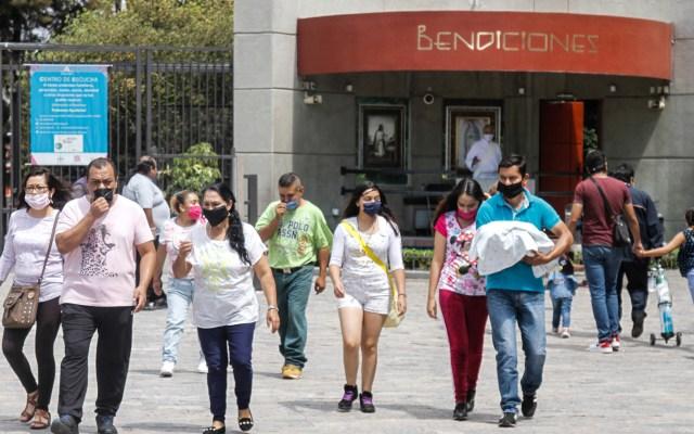 El 43 por ciento de los mexicanos disminuyó su actividad sexual por la pandemia - mexicanos