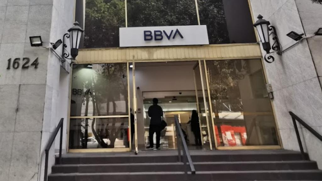 BBVA cambia sus horarios en el Valle de México por COVID-19 - BBVA Sucursal México Ciudad de México 2