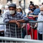 OMS apela a la responsabilidad de las personas para evitar rebrotes - Brasil pandemia epidemia COVID-19 coronavirus