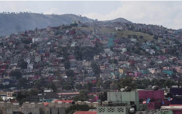 COVID-19 expone desigualdad de viviendas y acceso al agua en México, señala académica de la UNAM - Casas en el Valle de México