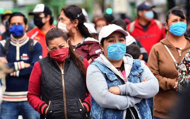 """FMI advierte que la crisis tendrá un """"catastrófico"""" impacto en el empleo - Desempleo en México"""