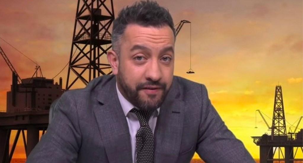 Responde Chumel tras la suspensión de su programa  en HBO y se autonombra 'presidente del caos' - Chumel Torres