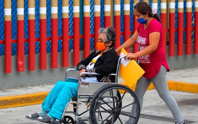 López-Gatell pide a población de riesgo no esperar a pruebas de COVID-19 para recibir atención médica - ciudad de México casos muertos coronavirus COVID-19