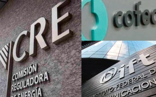 Sustituir a Cofece, IFT y CRE afectará el desarrollo de los mercados, afirma México Evalúa - COFECE, IFT, CRE