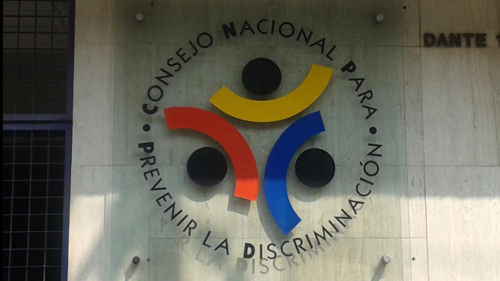 Lo importante es la obligatoriedad del Estado para combatir la discriminación: Lídice Rincón Gallardo - Foto de Google Maps