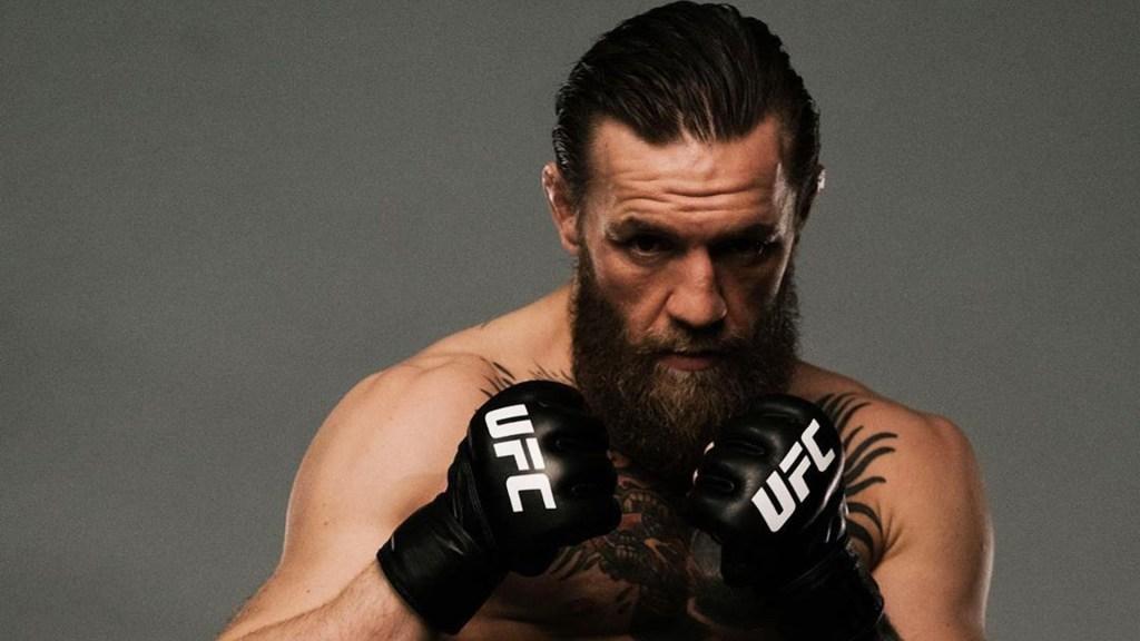 Conor McGregor se retira de las artes marciales mixtas - Conor McGregor. Foto de @thenotoriousmma