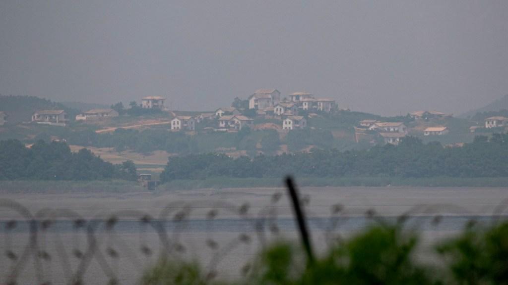 #Video Corea del Norte destruye oficina de enlace intercoreana - Corea del Norte destruye oficina de enlace intercoreana