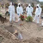 Afirma Salud que muertes por COVID-19 en México cayeron 39% en últimas dos semanas - COVID-19 coronavirus pandemia epidemia