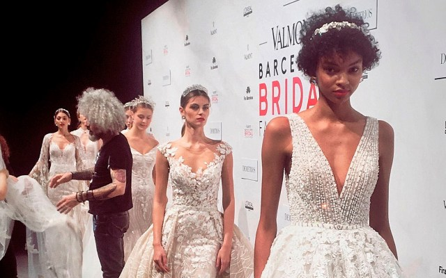 COVID-19 modificará la forma de trabajar en la industria de la moda - desfiles moda coronavirus COVID-19