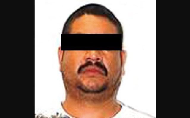 Sentencian a 34 años de cárcel a 'El Antiguo', integrante del Cártel Jalisco Nueva Generación - Foto de FGR