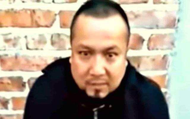 """'El Marro' se atribuye asesinatos de policías de Silao; amenaza a quienes ayuden al CJNG - José Antonio Yépez, """"El Marro"""", líder del Cártel de Santa Rosa de Lima"""