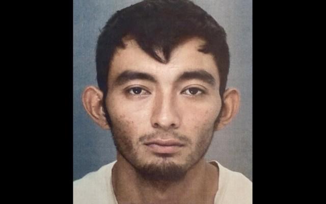 Autoridades de Quintana Roo buscan a 'El Ovni', reo fugado de Cereso de Chetumal - Foto de Secretaría de Seguridad Pública de Quintana Roo