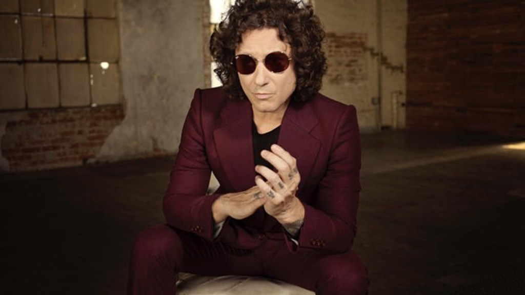 Bunbury se dice 'estupefacto' ante bullying por tuit sobre Bill Gates - Foto de @bunburyoficial