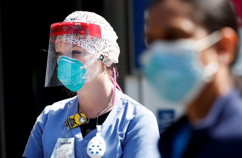 Diecinueve estados de EE.UU. en riesgo de rebrote por COVID-19 - EE.UU. supera los 111.700 muertos y 1,97 millones de contagios por COVID-19