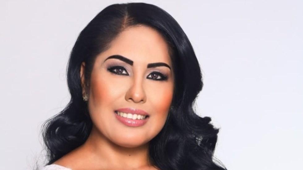AMLO confirma secuestro y asesinato de legisladora de Colima; hay un detenido - Foto de Anel Bueno