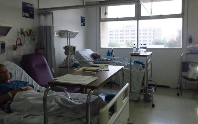 Ciudad de México, en alerta por aumento en hospitalizaciones por COVID-19 - Hospital Ciudad de México