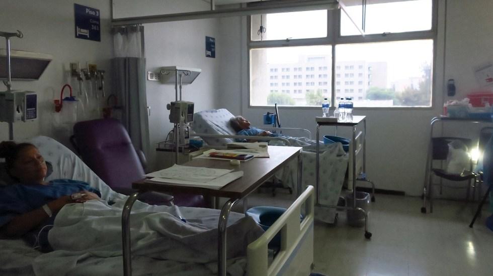 México, el cuarto país en el mundo con más de 100 mil muertes por COVID-19 - Hospital Ciudad de México