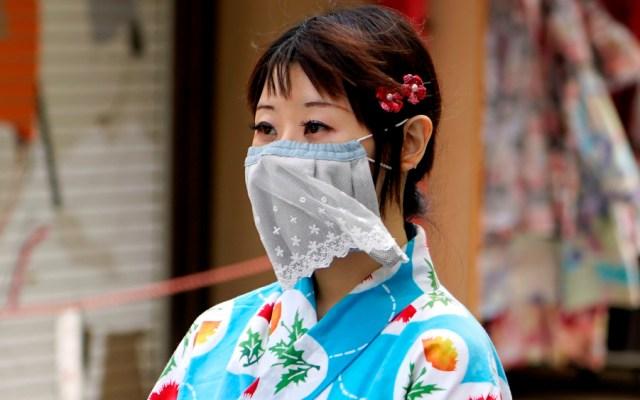Gobierno de Tokio descarta nuevas restricciones pese al aumento de contagios - Foto de EFE
