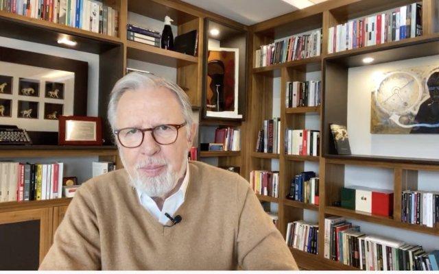 2021, primeras elecciones sin AMLO en la oposición; en vivo con Joaquín López-Dóriga