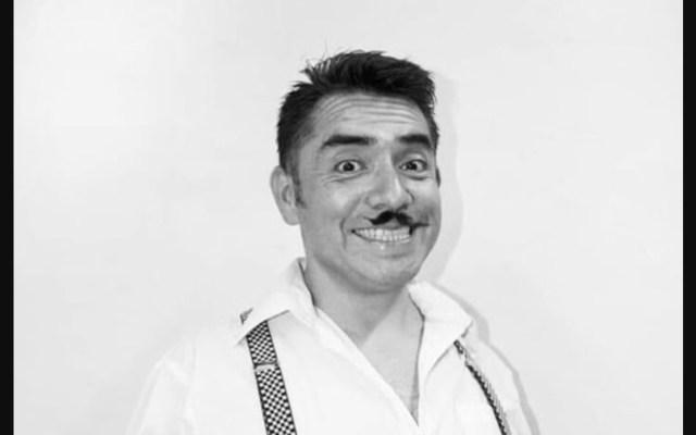 Murió el actor poblano Julio Julián Vázquez Ruiz - Foto de @RayZubiri