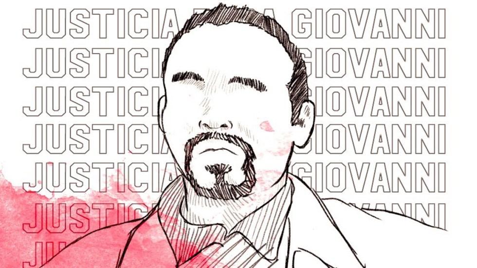 Segob solicita información sobre investigación de casos Giovanni y Tijuana - #JusticiaParaGiovanni. Foto Especial / Twitter