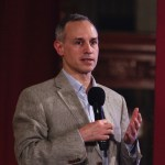 La epidemia no ha acabado: López-Gatell - López-Gatell conferencia