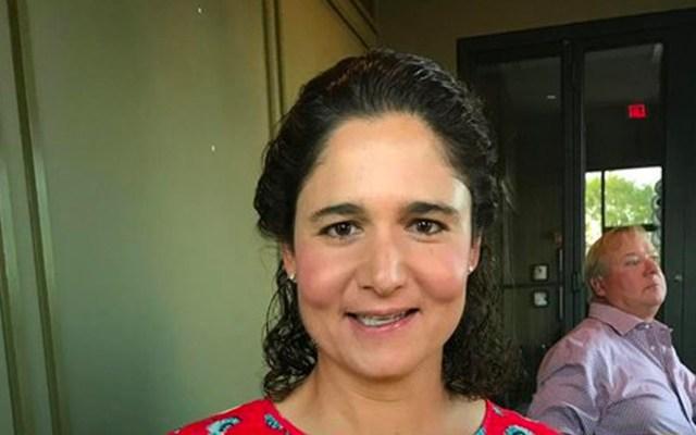 """""""Llegué a pensar que ya no quería jugar"""", confiesa Lorena Ochoa - Lorena Ochoa"""