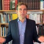 La justicia no se somete a encuestas: Lorenzo Córdova - Lorenzo Córdova Vianello, consejero presidente del INE. Captura de pantalla