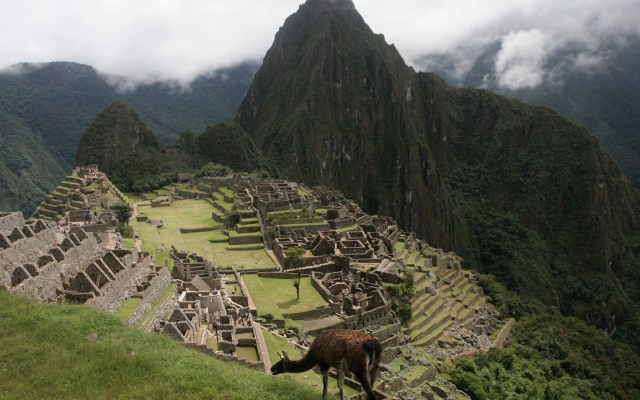 Machu Picchu reabrirá el 1 de julio con máximo de 675 visitantes al día - Machu Picchu