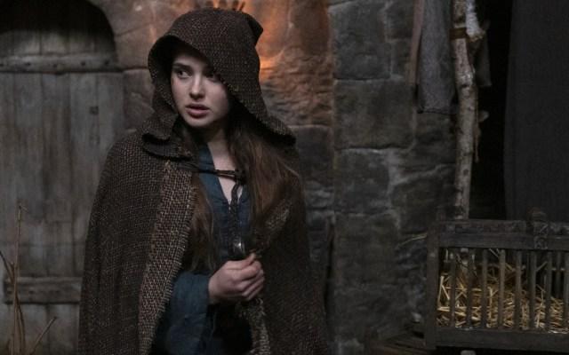 Lanzan tráiler de 'Maldita', reinterpretación de la leyenda del Rey Arturo - Maldita Netflix series