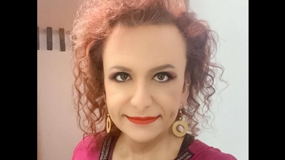María Elizabeth Montaño se habría suicidado, señala Fiscalía de Morelos - María Elizabeth Montaño