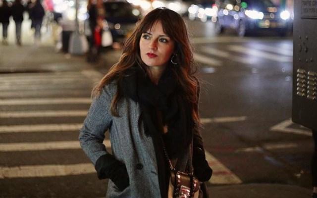 #Video Mexicana gana Festival de Cine en Nueva York - Mariana Meraz. Foto de @marianamerazvisual