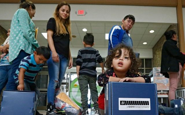 Jueza en Estados Unidos ordena liberar a menores migrantes ante COVID-19 - menores migrantes coronavirus COVID-19