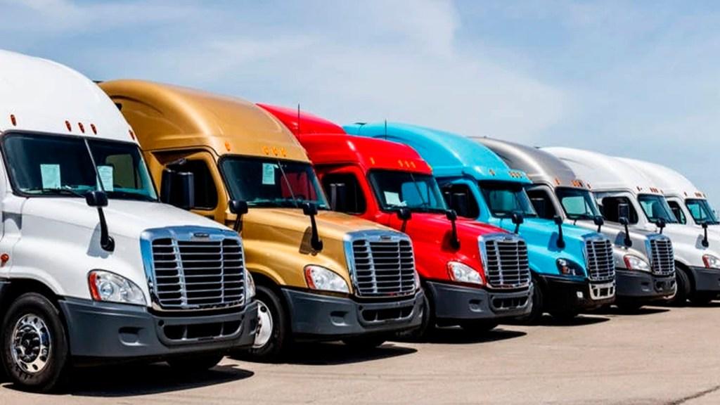 México y Brasil aplazan libre comercio de vehículos pesados hasta 2023 - México y Brasil libre comercio vehículos pesados