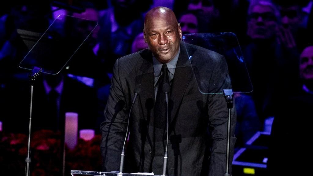 Michael Jordan anuncia donación de 100 mdd para apoyar igualdad racial - Michael Jordan afroamericanos