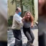 Notario que agredió a su esposa podría perder patente, confirma Secretaría de Justicia de Edomex