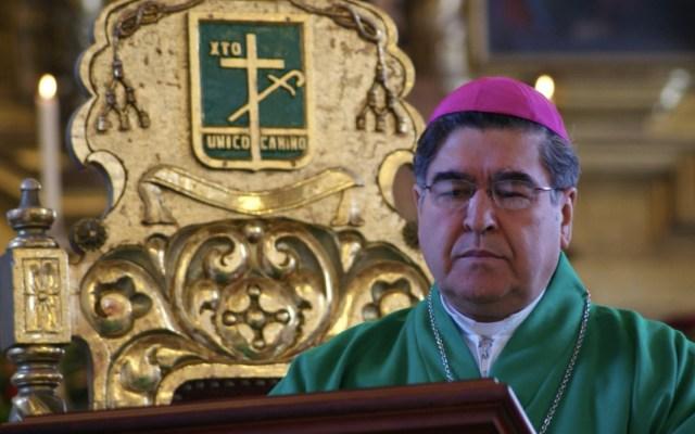 Obispo emérito de San Cristóbal de las Casas resulta herido en fuego cruzado, informa el exgobernador Pablo Salazar Mendiguchia - Foto de Vida Nueva Digital