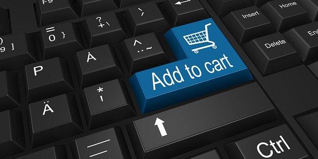 El comercio electrónico llega fortalecido a la 'nueva normalidad' - Foto de Pixabay.