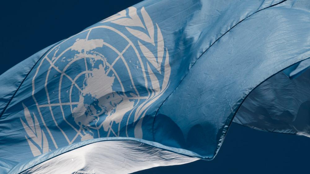 "ONU exige actuar contra la ""pandemia en la sombra"" de violencia machista - Foto de United Nations"