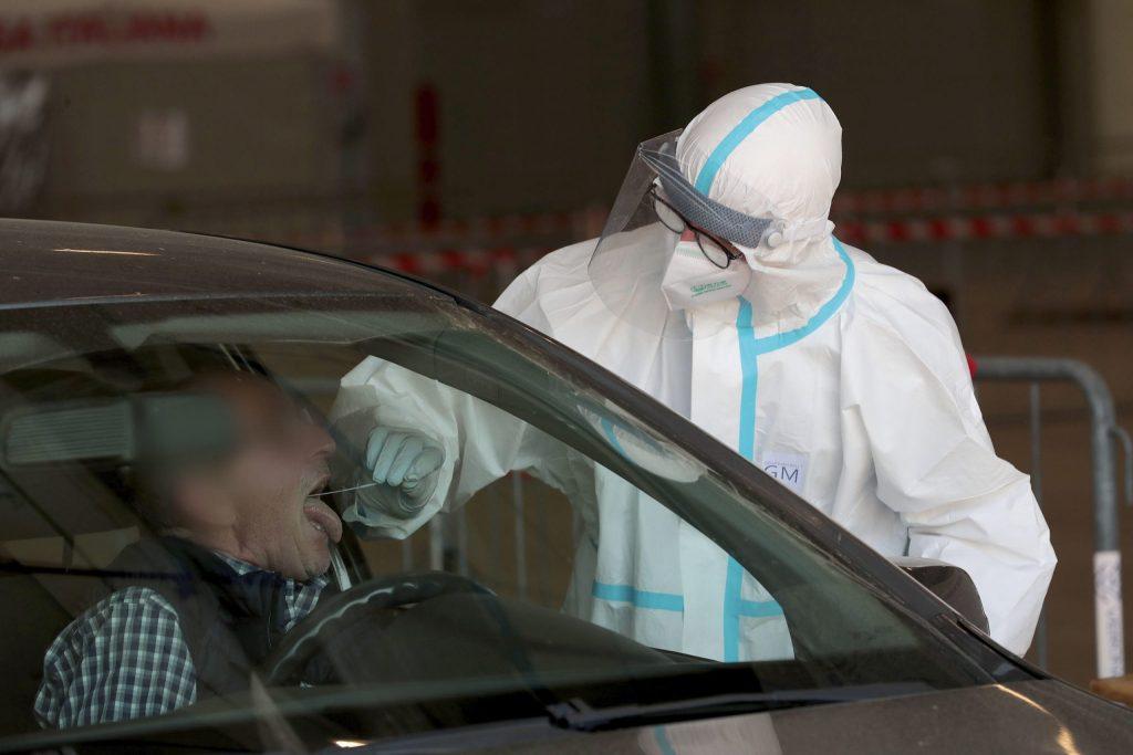 Pandemia de COVID-19 está entrando en nueva fase peligrosa, advierte la OMS - Foto de EFE