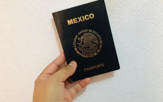 En septiembre de 2021 habrá nuevo pasaporte electrónico en México - Foto de López-Dóriga Digital