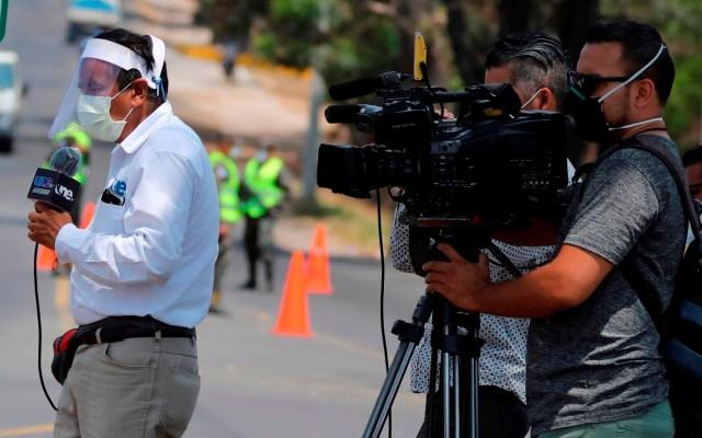 Mueren al menos 127 periodistas por COVID-19 en el mundo; 13 en México - periodistas muertos coronavirus COVID-19