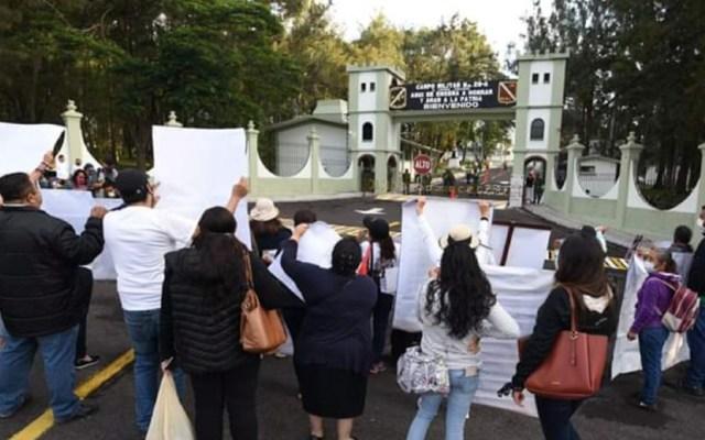 Si no traicionamos el pueblo, no tenemos de qué preocuparnos: AMLO sobre protestas en sus giras - Foto de Yahir Ceballos/AVC Noticias